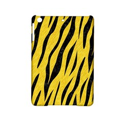 Skin3 Black Marble & Yellow Colored Pencil Ipad Mini 2 Hardshell Cases by trendistuff