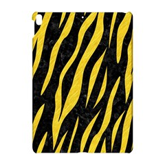 Skin3 Black Marble & Yellow Colored Pencil (r) Apple Ipad Pro 10 5   Hardshell Case by trendistuff