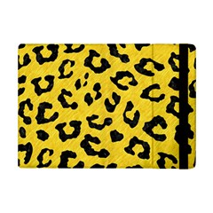 Skin5 Black Marble & Yellow Colored Pencil (r) Ipad Mini 2 Flip Cases by trendistuff