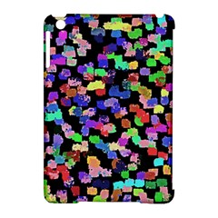 Colorful Paint Strokes On A Black Background                          Samsung Galaxy S3 S Iii Classic Hardshell Back Case by LalyLauraFLM