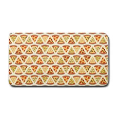 Food Pizza Bread Pasta Triangle Medium Bar Mats by Mariart