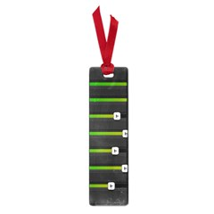 Stock Illustration Rendering Seven Volume Small Book Marks by Mariart