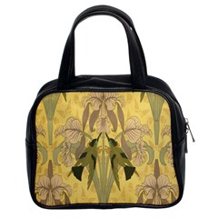 Art Nouveau Classic Handbags (2 Sides) by 8fugoso