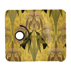 Art Nouveau Galaxy S3 (flip/folio) by 8fugoso