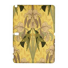 Art Nouveau Galaxy Note 1 by 8fugoso