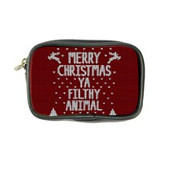 Ugly Christmas Sweater Coin Purse