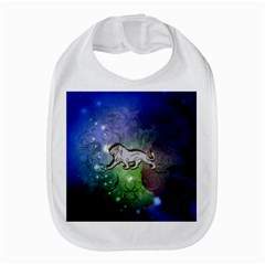 Wonderful Lion Silhouette On Dark Colorful Background Amazon Fire Phone by FantasyWorld7