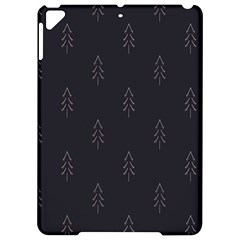 Tree Christmas Apple Ipad Pro 9 7   Hardshell Case by Mariart