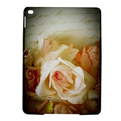 Roses Vintage Playful Romantic Ipad Air 2 Hardshell Cases by Celenk