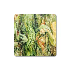 Chung Chao Yi Automatic Drawing Square Magnet