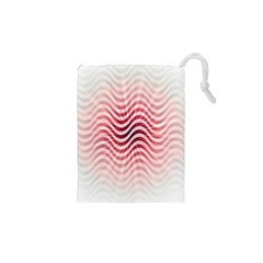 Art Abstract Art Abstract Drawstring Pouches (xs)  by Celenk
