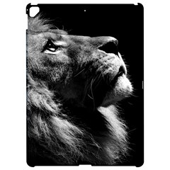 Male Lion Face Apple Ipad Pro 12 9   Hardshell Case by Celenk