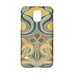 Art Floral Samsung Galaxy S5 Hardshell Case  by 8fugoso
