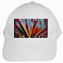3abstractionism White Cap by 8fugoso