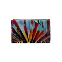 3abstractionism Cosmetic Bag (small)  by 8fugoso