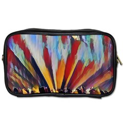 3abstractionism Toiletries Bags 2 Side by 8fugoso