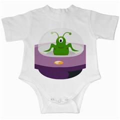 Ufo Infant Creepers