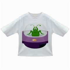 Ufo Infant/toddler T Shirts