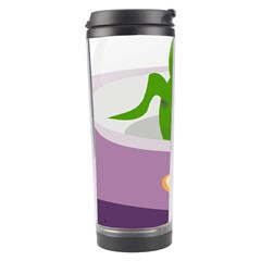 Ufo Travel Tumbler by Celenk