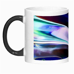 Abstract Acryl Art Morph Mugs