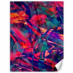 Abstract Acryl Art Canvas 36  X 48   by tarastyle