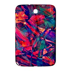 Abstract Acryl Art Samsung Galaxy Note 8 0 N5100 Hardshell Case  by tarastyle
