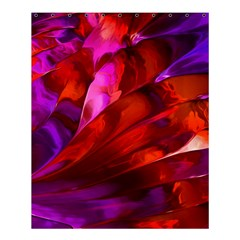 Abstract Acryl Art Shower Curtain 60  X 72  (medium)  by tarastyle