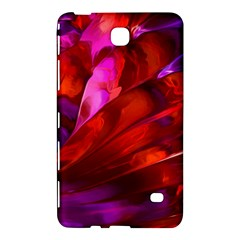 Abstract Acryl Art Samsung Galaxy Tab 4 (7 ) Hardshell Case