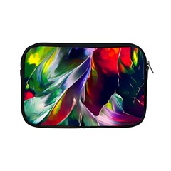 Abstract Acryl Art Apple Ipad Mini Zipper Cases by tarastyle