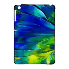 Abstract Acryl Art Apple Ipad Mini Hardshell Case (compatible With Smart Cover) by tarastyle