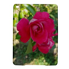 Romantic Red Rose Photography Ipad Air 2 Hardshell Cases by yoursparklingshop