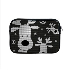 Cute Reindeer  Apple Macbook Pro 15  Zipper Case by Valentinaart