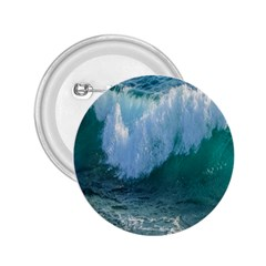Awesome Wave Ocean Photography 2 25  Buttons by yoursparklingshop