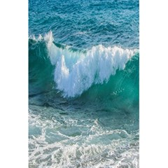 Awesome Wave Ocean Photography 5 5  X 8 5  Notebooks by yoursparklingshop