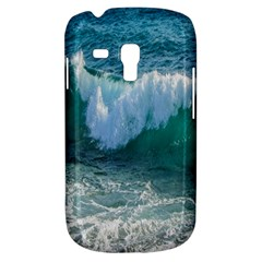 Awesome Wave Ocean Photography Galaxy S3 Mini by yoursparklingshop