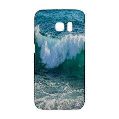 Awesome Wave Ocean Photography Galaxy S6 Edge