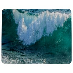 Awesome Wave Ocean Photography Jigsaw Puzzle Photo Stand (rectangular) by yoursparklingshop