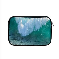 Awesome Wave Ocean Photography Apple Macbook Pro 15  Zipper Case