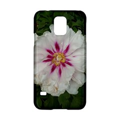 Floral Soft Pink Flower Photography Peony Rose Samsung Galaxy S5 Hardshell Case  by yoursparklingshop