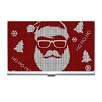 Ugly Christmas Sweater Business Card Holders Front