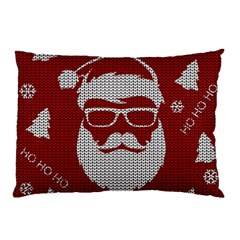 Ugly Christmas Sweater Pillow Case