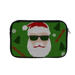 Ugly Christmas Sweater Apple Macbook Pro 13  Zipper Case by Valentinaart