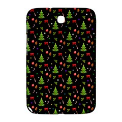 Christmas Pattern Samsung Galaxy Note 8 0 N5100 Hardshell Case