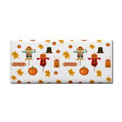 Thanksgiving Cosmetic Storage Cases