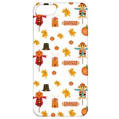 Thanksgiving Apple Iphone 5 Classic Hardshell Case