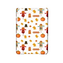 Thanksgiving Ipad Mini 2 Hardshell Cases by Valentinaart