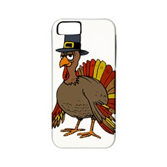 Thanksgiving Turkey  Apple Iphone 5 Classic Hardshell Case (pc+silicone)