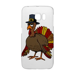 Thanksgiving Turkey  Galaxy S6 Edge by Valentinaart