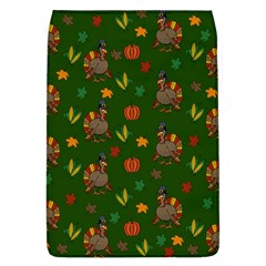 Thanksgiving Turkey  Flap Covers (l)  by Valentinaart