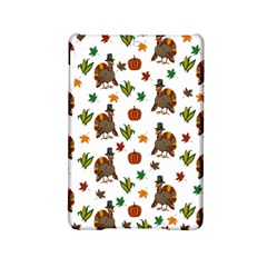 Thanksgiving Turkey  Ipad Mini 2 Hardshell Cases by Valentinaart